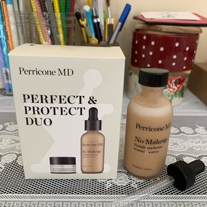 Perricone MD No Makeup Serum SPF 30 2oz, Jumbo